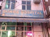 Durga Hospital - Dr. Mukherjee Nagar - Delhi
