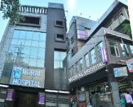 Moral Hospital - Yamuna Vihar - Delhi