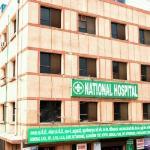 National Hospital - Sangam Vihar - Delhi