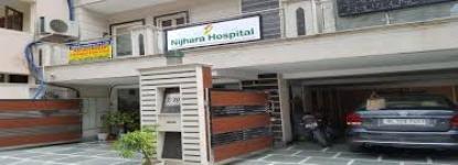 Nijhara Hospital - South Patel Nagar - Delhi