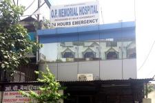 O.P Memorial Hospital - Rohini - Delhi