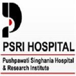 PSRI Hospital - Sheikh Sarai - Delhi