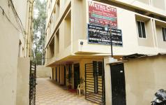 Metro City Hostel - Punjagutta - Hyderabad