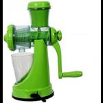 TAG3 (TM) Original Brand New Apex Fruits & Vegetable Hand Juicer