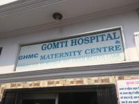 Gomti Hospital & Maternity Centre - Chowk - Lucknow