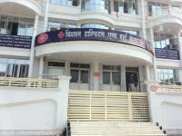 Vishal Hospital And Heart Center - Jankipuram - Lucknow