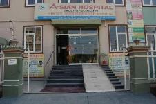 Asian Multispeciality Hospital - Jamalpur Colony - Ludhiana
