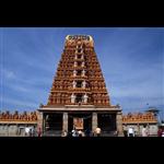 Nanjundeshwara Temple - Nanjangud