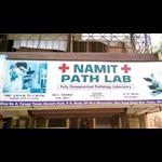 Namit Path Lab - Mira Road - Thane