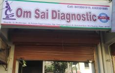 Om Sai Diagnostic - Mira Road - Thane
