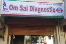 Om Sai Diagnostic Collection Centre - Mira Road - Thane