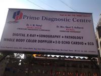 Parshwa Diagnostic Centre - Mira Road - Thane