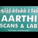 Aarthi Scans & Speciality Labs - Porur - Chennai