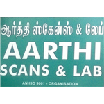 Aarthi Scans & Speciality Labs - Tambaram - Chennai