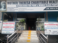 Mother Theresa General And Surgical Lab - Kancharapalem - Visakhapatnam