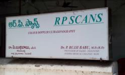 R P Scans - Maharani Peta - Visakhapatnam