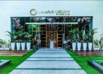 Masala Library By Jiggs Kalra - Janpath - New Delhi
