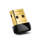 TP-Link TL-WN725N Wireless N Nano USB Adapter