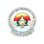 Pt Ravishankar Shukla University - Raipur