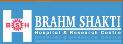 Bharam Shakti Charitable Medical Centre - Tri Nagar - Delhi