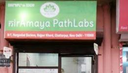 Niramaya Path Labs - Chattarpur - Delhi