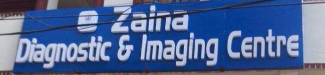Ziana Diagnostic & Imaging Centre - Yamuna Vihar - Delhi
