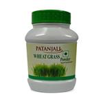 Patanjali Wheat Grass
