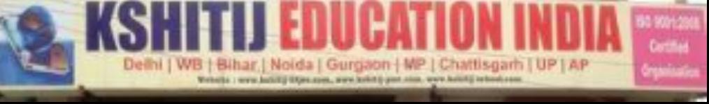 Kshitij Education India - Gurgaon