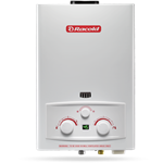 Racold Gas Hot Water Heater Natural Flue 6 L