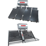 Racold Solar Commercial Water Heater Solar Commercial