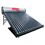 Racold Solar Domestic Water Heater Alpha Pro