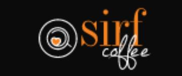 Sirfcoffee.com