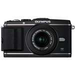 Olympus PEN E-P3 Mirrorless Camera