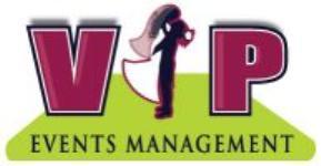 V.I.P. Event Management