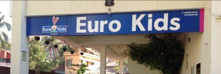 EuroKids - Mangalore