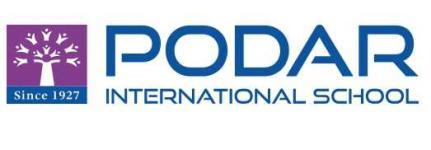 Podar International School - Rajkot
