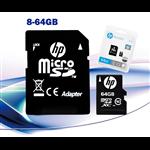 HP Micro SD Cards