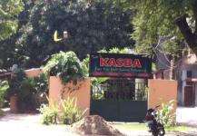Taste in Kasba - Civil Lines - Allahabad