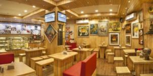 The Royal Bengal Tiger Cafe - Tollygunge - Kolkata