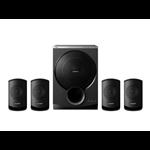 Sony SA-D100 4.1 Multimedia Speakers