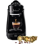 Bonhomia BB01B100 1 cups Coffee Maker
