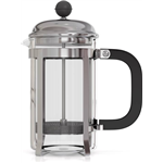 InstaCuppa FrenchPress_600 6 cups Coffee Maker