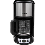 Texet TCF250 12 Cups Coffee Maker