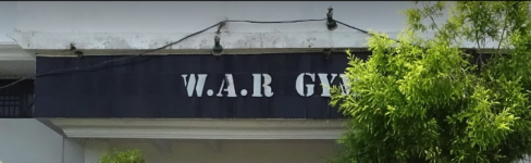 War Gym - Pathankot