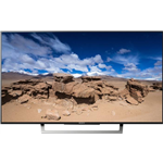Sony 108cm (43) Ultra HD (4K) Smart LED TV