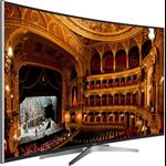 Vu 139cm (55) Ultra HD (4K) Smart