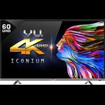 Vu 152cm (60) Ultra HD (4K) Smart LED TV