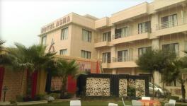 Hotel Asha - Kannauj