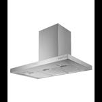 Carysil Trinado-90BF 1000 m3/hr 90 cm Stainless Steel Hood Chimney