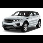 Land Rover Range Rover Evoque 2017 HSE